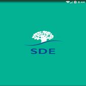 SDE Paiement Mobile icon