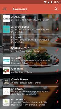 Mon Menu screenshot 6