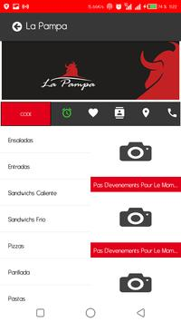 Mon Menu apk screenshot
