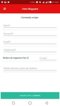 Mon Menu screenshot 7