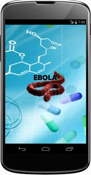 EbolApp apk screenshot