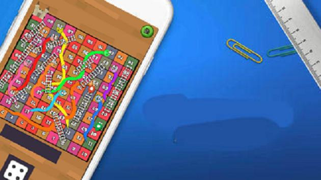 Snakes and Ladders 4 Players screenshot 6
