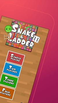 Snakes and Ladders 4 Players screenshot 1