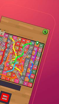 Snakes and Ladders 4 Players screenshot 5