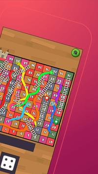 Snakes and Ladders 4 Players screenshot 9
