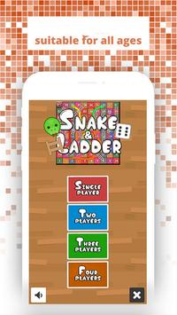 Snakes and Ladders poster