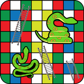 Snakes and Ladders  Sap Sidi icon