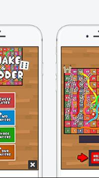 Snakes and Ladders screenshot 2