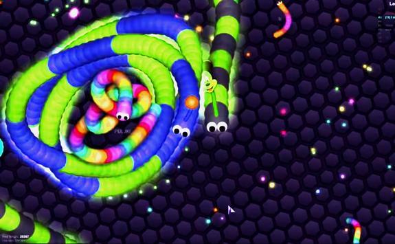 Snake ASAKK screenshot 1