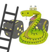 King Snakes Ladders 2018 icon