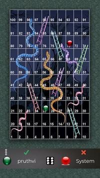 King Snakes Ladders 2018 screenshot 1