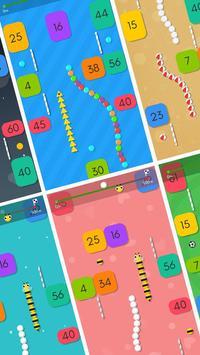 Snake Crash 2: Snake Rush screenshot 22