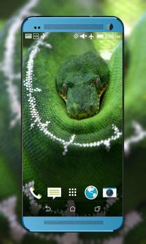 Snake Video Wallpaper for Android - APK Download