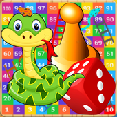 Snakes And Ladders - Classic icon