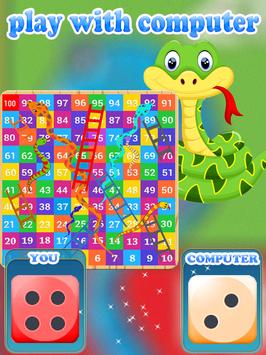 Snakes And Ladders - Classic screenshot 13