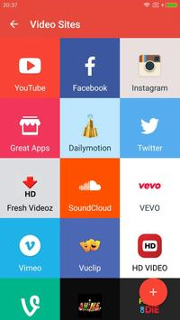 SnapTube apk screenshot
