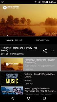 SnafTube: Free Music for YouTube apk screenshot