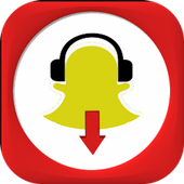 Snapy Music - MP3 Music Player icon