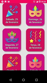 Carnaval SP 2017 screenshot 1