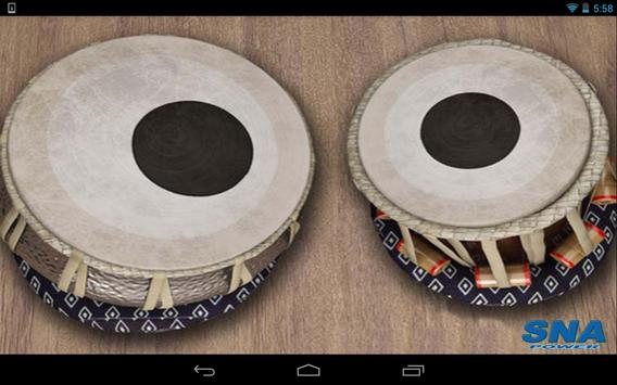 Tabla Free by SNA Power poster