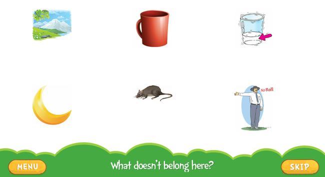 Go Go Kids - English apk screenshot