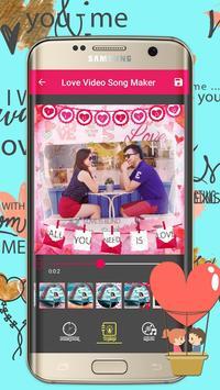 Love Video Song Maker screenshot 6