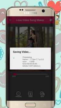 Love Video Song Maker screenshot 7