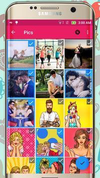 Love Video Song Maker screenshot 2