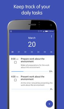 Productivity: Daily Tasks poster