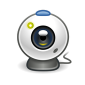 USB External Camera/Webcam icon