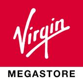 Carte Virgin icon