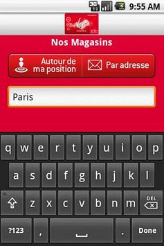 Carte Virgin apk screenshot