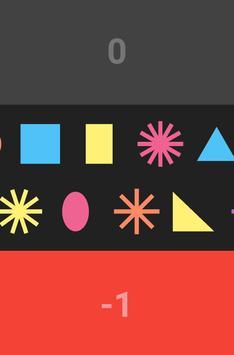 Visual React - 2 Player apk screenshot