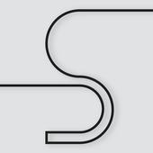 [Substratum] Streamlined Light icon