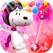 Snooby Pop Match 3 - Bubble Master Love icon