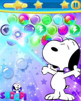 Snooby Pop Match 3 - Bubble Master Love screenshot 3