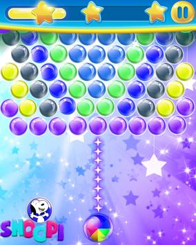 Snooby Pop Match 3 - Bubble Master Love screenshot 5