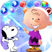 snooby Pop - Bubble Shooter Love icon