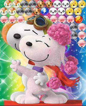 snooby Pop - Bubble Shooter Love apk screenshot