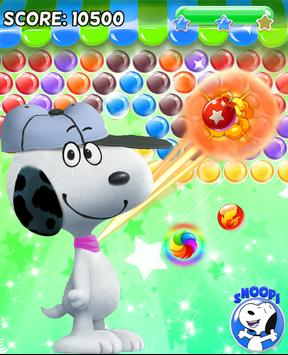 Peanots : Snooby Pop - Bubble Shooter Master Love poster