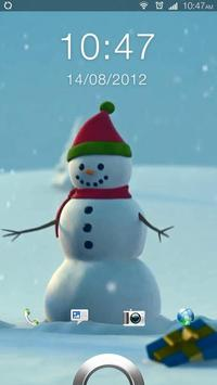 Snowman Live apk screenshot