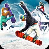 Snowboard Paradise icon