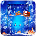 Snowflake Christmas Ice Frozen