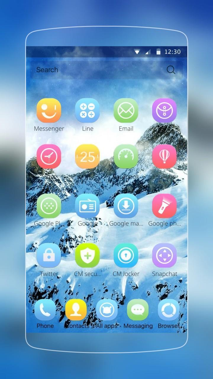 Samsung Messenger Download