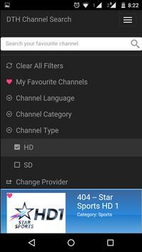 z channel search screenshot 2