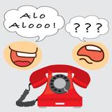 Telefon Şakası Bayan Sesi ve Erkek Sesi