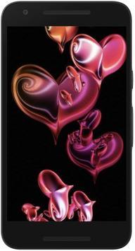 Love Wallpapers screenshot 2