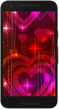 Love Wallpapers screenshot 5