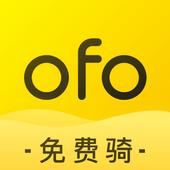ofo 小黄车 icon