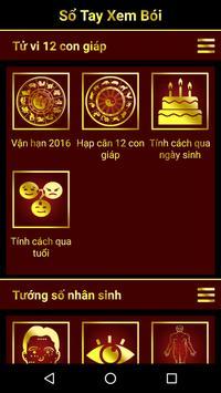 So Tay Xem Boi screenshot 2